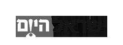 ניהול מוניטין אייקון - ישראל היום לוגו